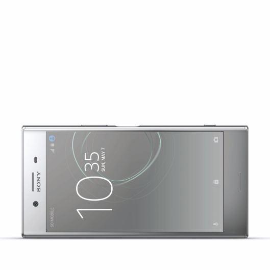 Das neue, edle Oberklasse Smartphone von Sony. Quelle: Sony Mobile