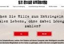 NoMoreRansom.org. Hilfe bei Abzocke und Erpressung.
