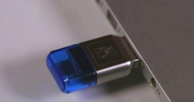 Kingston MobileLite Duo 3C. MicroSD Kartenleser.