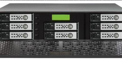 NASdeluxe NDL-2880R. Kompromisslos sicher.