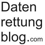 Datenrettung Blog