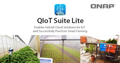 QIoT Suite Lite von QNAP verfügbar