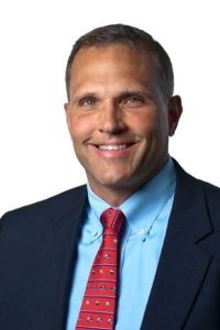 Chris Weile CEO