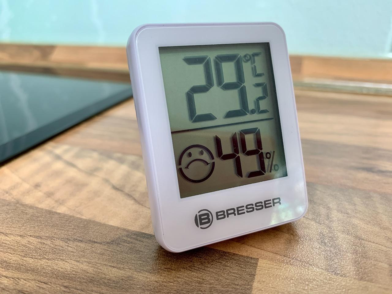 Hitzewelle – So kommen ihre Daten gut durch den Sommer