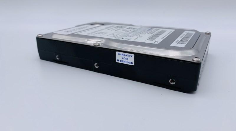 Samsung HD161HJ