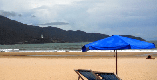 Why You'll Love Living In Vietnam - Danang Beach