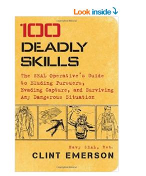 Vietnam Safety Tips - 100 Deadly Skills