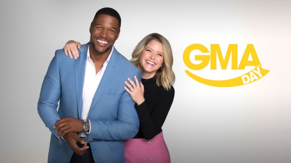 The GMA Day premiere is here! | ABC Updates