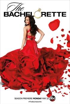 Rachel Lindsay the Bachelorette