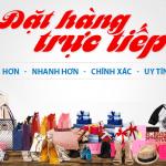 Đặt hàng Quảng Châu ngày càng nhanh chóng, tiện lợi