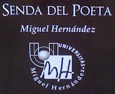 Senda del poeta