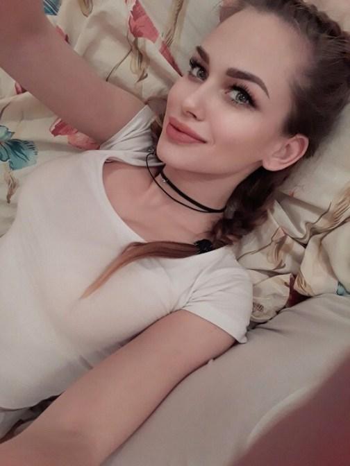 Alexandra  dating quiet girl