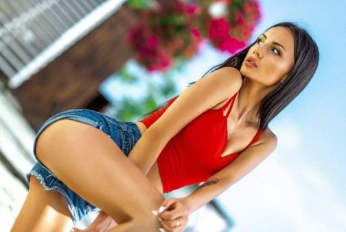 Karina older lady dating site