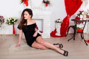 Russian women to date for single men