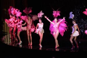 Best Bangkok Ladyboy Shows in bangkok - enjoy nightlife