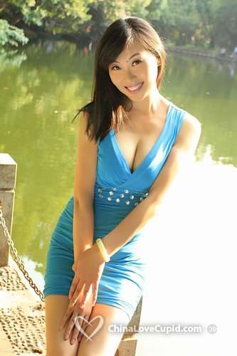 China women - Chat with hot chinese beauty