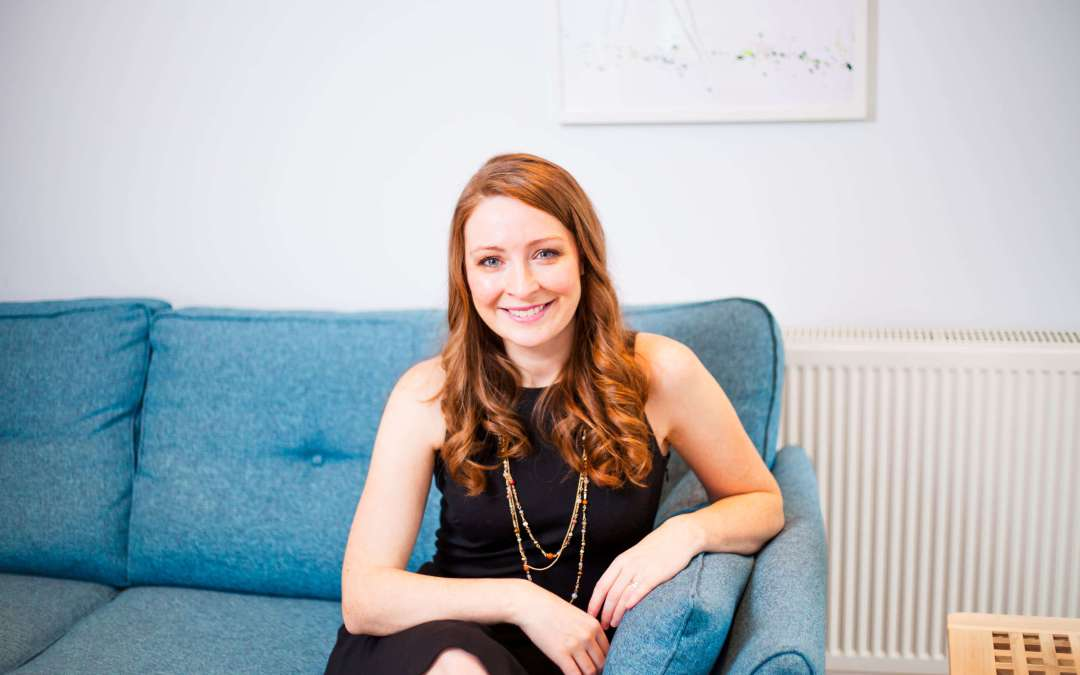 Interview with UK Matchmaker Caroline Brealey