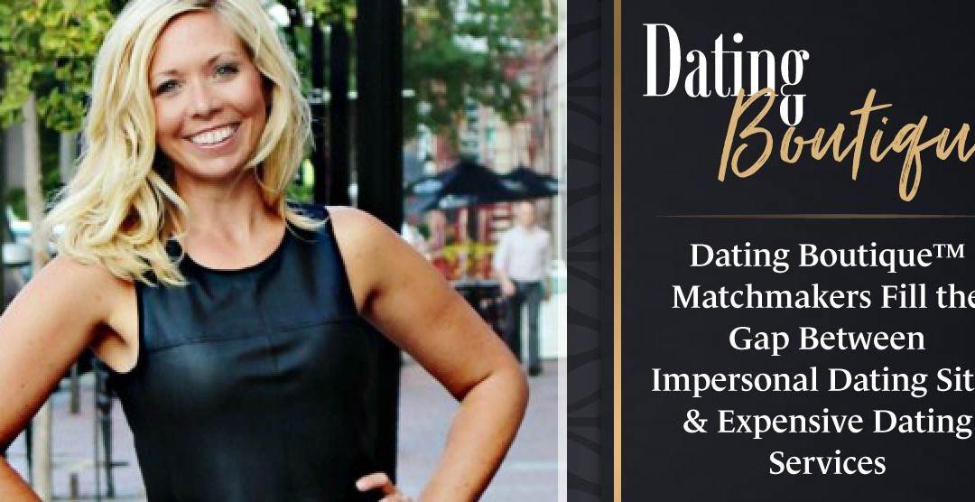 Feature in DatingNews.com!