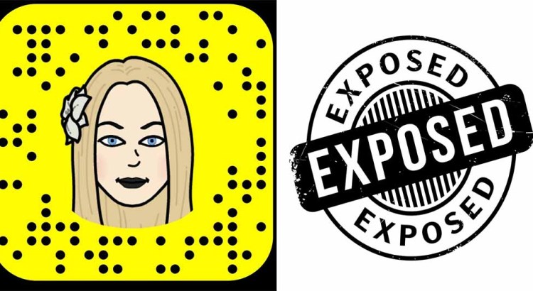snapchat sex exposed