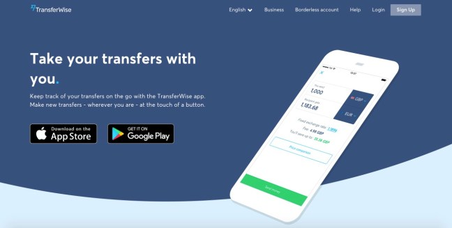 transferwise securepay cheap wire transfers