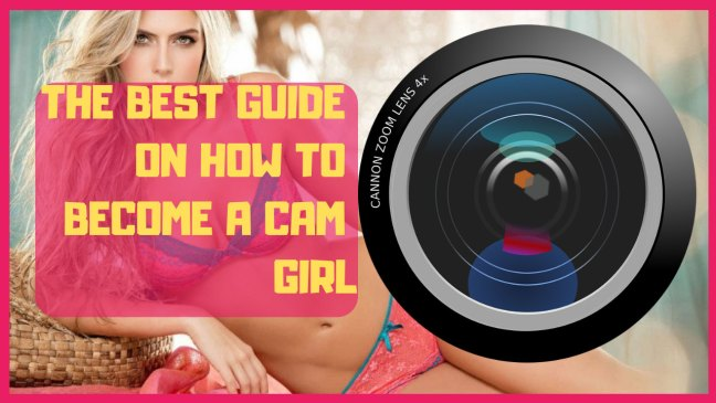 becoming a cam girl