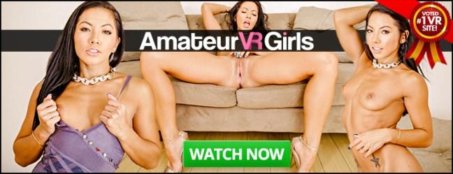 AmateurVRgirls