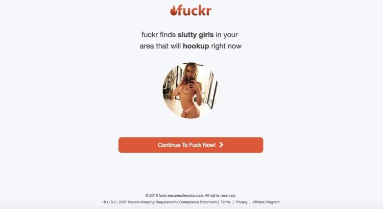 fuckr