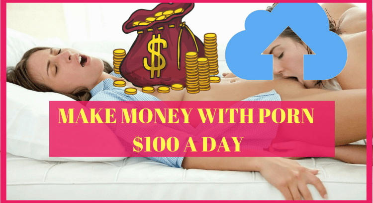 make money with porn