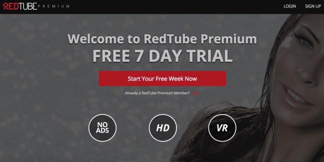 redtube premium