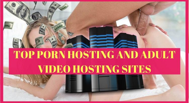 porn hosting