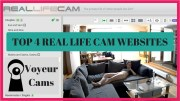 Top 5 RealLifeCam Websites | #1 Real Life Cam & Voyeur Hidden Cam