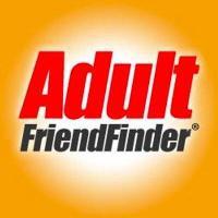 adultfriendfinder app logo