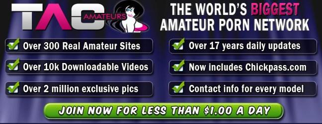 tac amateurs features