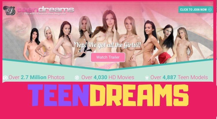 teendreams
