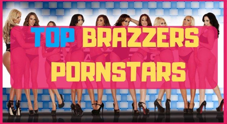 top brazzers pornstars