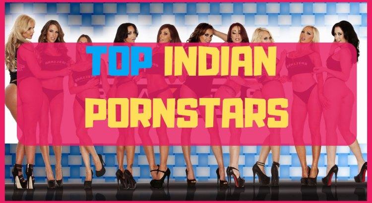 top indian pornstars