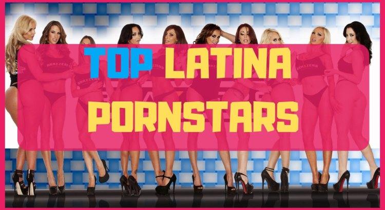 top latina pornstars