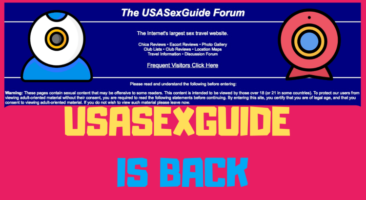 usasexguide is back