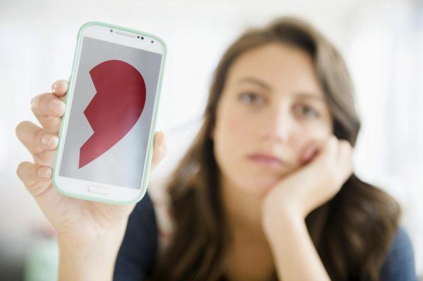 Women online dating tips