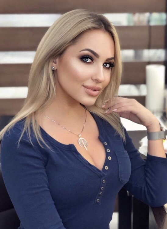 Kristina dating marriage courting