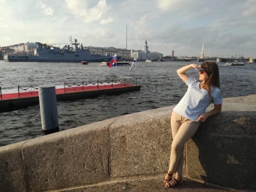 Iren dating russian girl profile