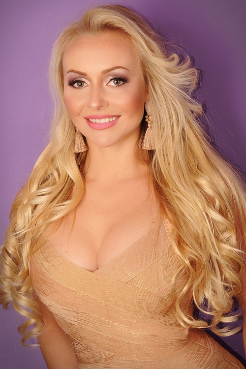 Olga russian bridesw