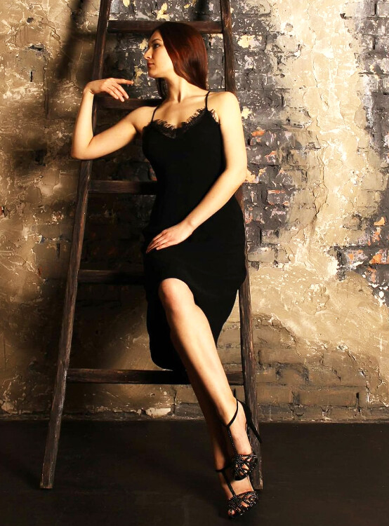 Inna russian dating moscow