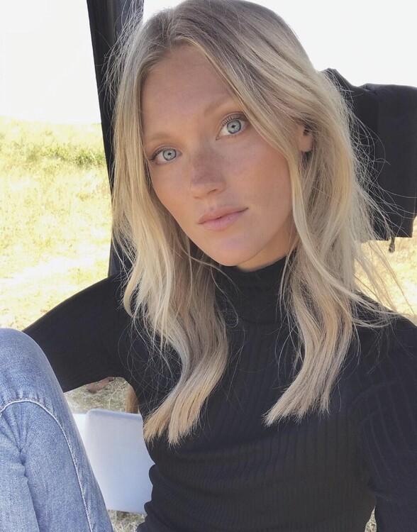 Svetlana the russian dating site