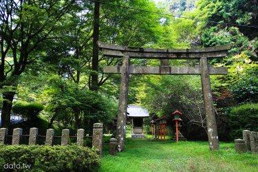 [夏.京都2-3]比叡山延曆寺:西塔