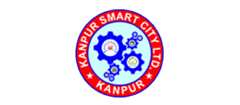 Kanpur Smart City logo
