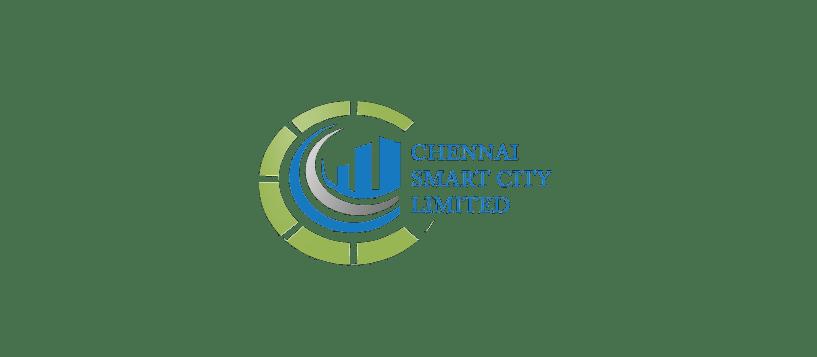 chennai smart city logo