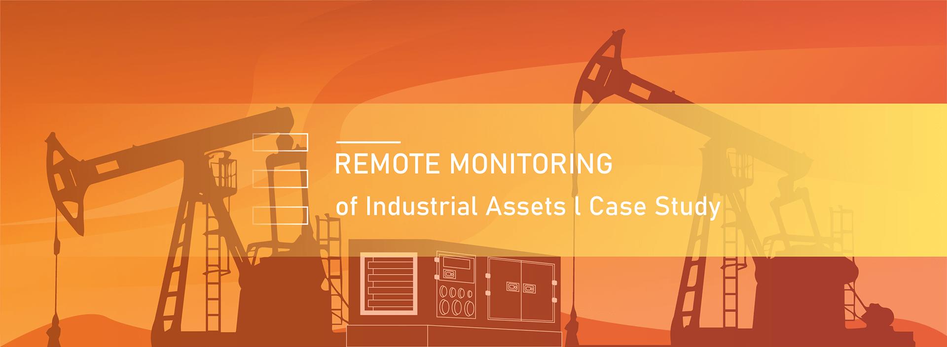 ongc_case study_asset monitoring_datoms_iot_platform