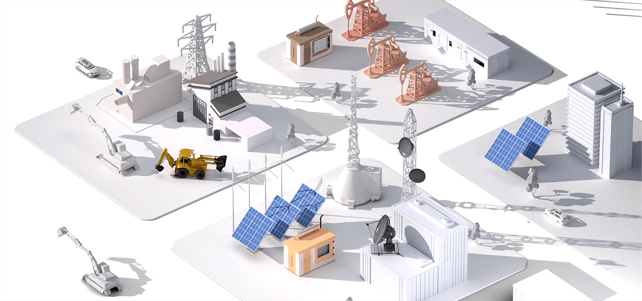 Transforming The Manufacturing & Industrial Landscape