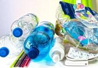 Adiós a la Bolsa de Plástico